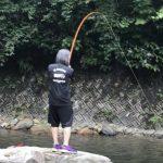 釣りは楽しい。でも、魚は鮨屋で食べる——藤原ヒロシの連載「INSTANT FLOW」#34