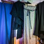 ドレスコードはスマート&カジュアル——地曳いく子のおしゃれメソッド33
