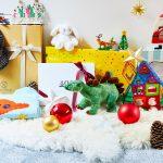 サンタから子どもたちへ! みんなのクリスマスギフト