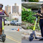 人や町に健やかさをもたらす取り組み、eスクーター・シェアリングとは?