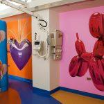 全米の子ども病院で現代アートが心を癒す——「RxART」がもたらす喜び、そしてチャレンジとは?