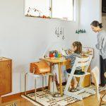 こんな子ども用家具が欲しかった!——アクタス・ブランドストーリーvol.2