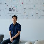 ARCHを舞台に大企業に眠るリソースの可能性を呼び起こす——WiL 小松原威